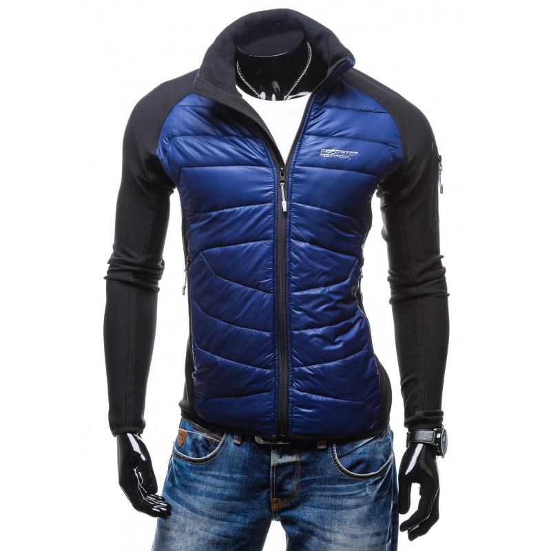 Спортивные Куртки Мужские Весенние Купить