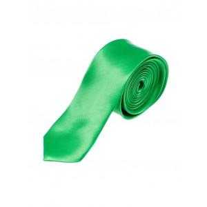 Společenské pánské kravaty zelené barvy