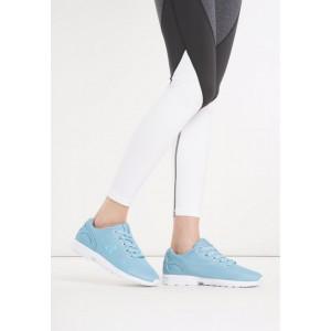 Sportovní dámské tenisky modré barvy
