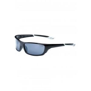 Sportovní pánské sluneční brýle černé