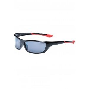 Červené pánské sluneční brýle sportovní