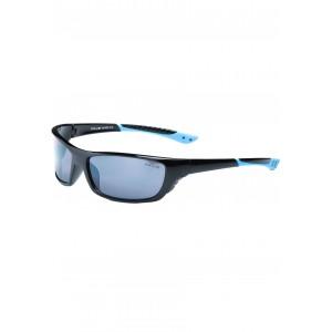 Sportovní brýle sluneční modré barvy