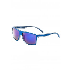 Modré pánské sluneční brýle pro řidiče