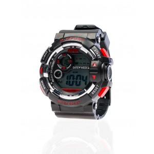 Pánské digitální hodinky na sport