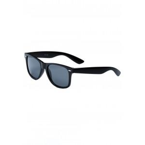 Polarizační sluneční brýle černé barvy