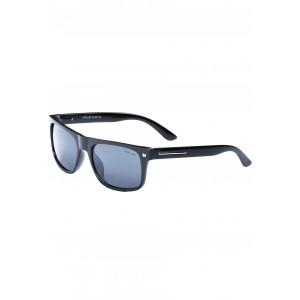 Černé sluneční brýle pánské