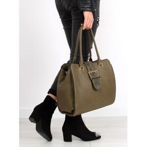 Elegantní zelené kabelky pro dámy