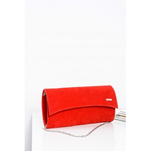 Dámské večerní kabelky červené barvy vhodné pro každou společenskou událost