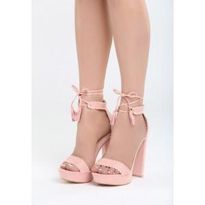 Letní sandály dámské