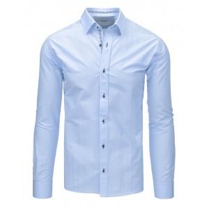 Kvalitní košile s dlouhým rukávem