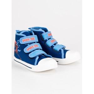 Kotníková obuv pro děti s pohádkovým motivem