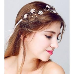 Ozdoba do vlasů pro nevěsty
