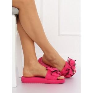 Lehké dámské pantofle na pěnové podrážce