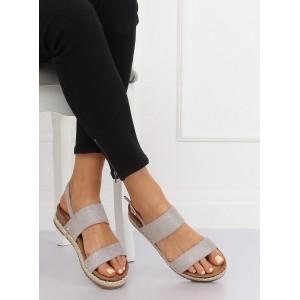 Letní dámské sandály s měkkou vnitřní vložkou