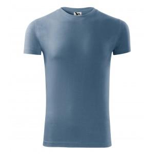 Pánské bavlněné tričko s krátkým rukávem