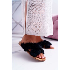 Originální dámské pantofle