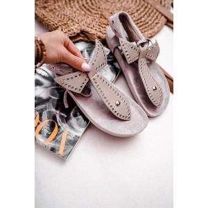 Stylové dámské sandály