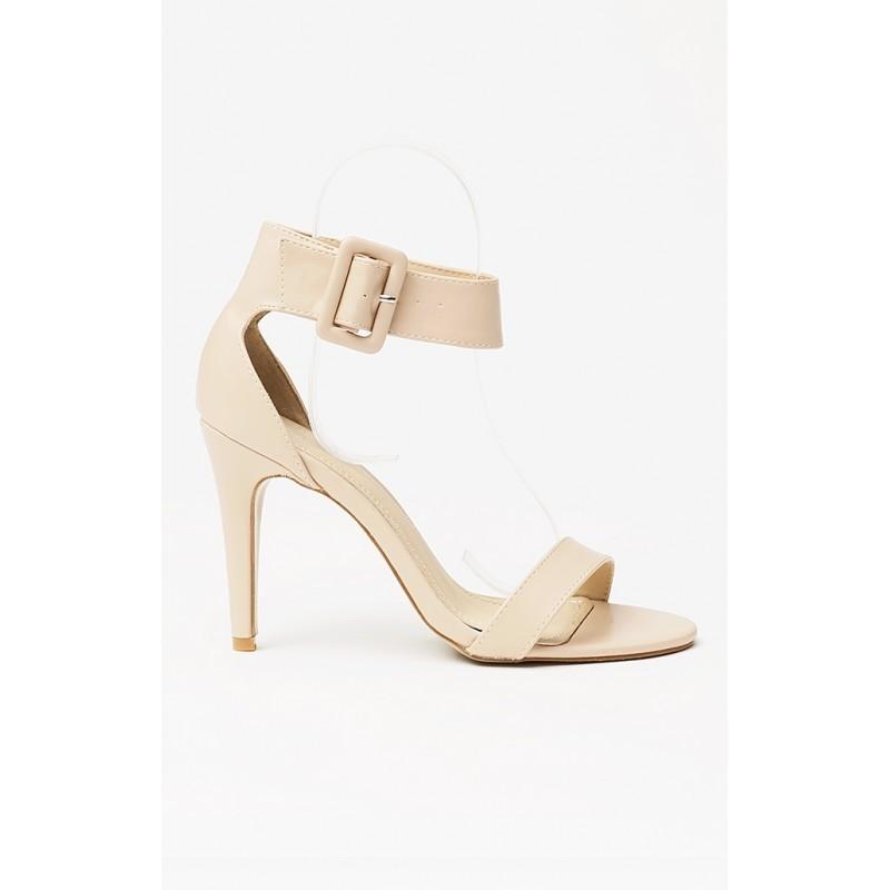 Předchozí. Dámské elegantní sandály béžové barvy vhodné do teplého letního  počasí · Dámské elegantní sandály ... 536db3b0ed