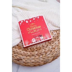 Voňavé vánoční ponožky pro dámy