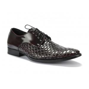 Originální pánské kožené boty COMODO E SANO