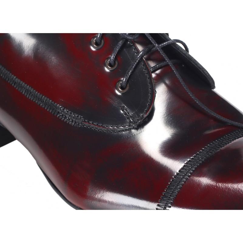 5f9fc8fe92 ... obuv COMODO E SANO. Předchozí. Pánská kožená společenská ...