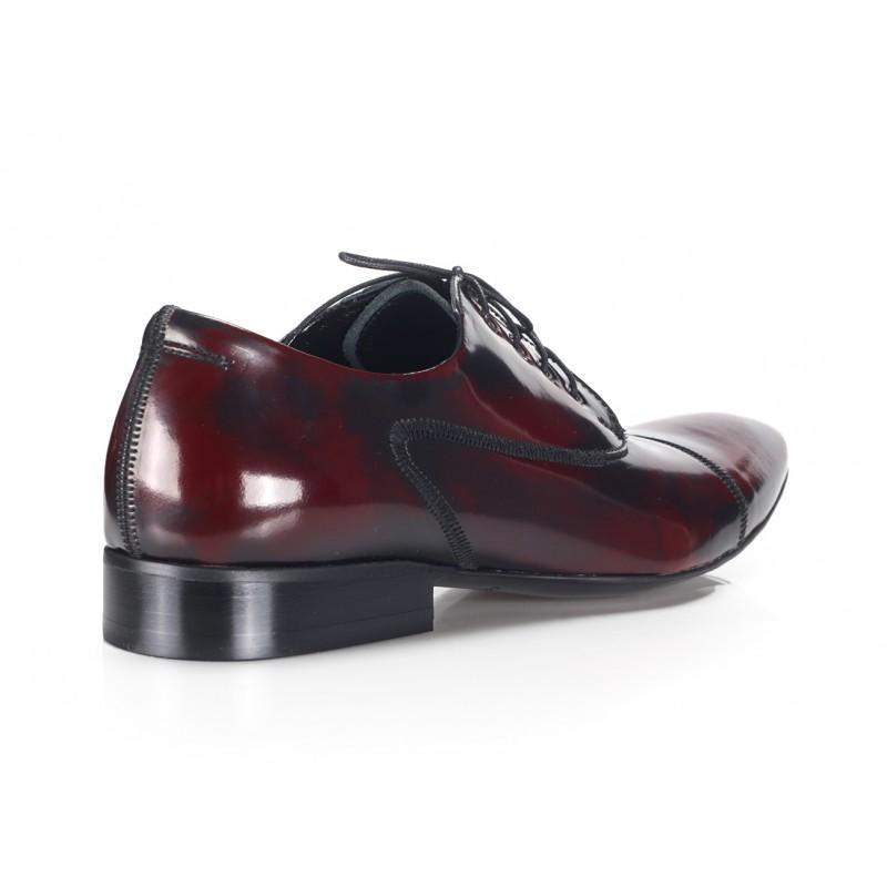 89d03fd0d2 Pánská kožená společenská obuv COMODO E SANO · Pánská kožená společenská ...