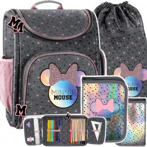 Školní 3dílná taška MINNIE MOUSE