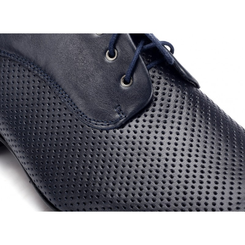 c82908ef55b0 COMODO E SANO elegantní pánská kožená obuv černé barvy - manozo.cz