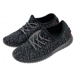 Černá fitness obuv pánská