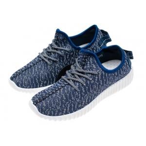 Pánská sportovní obuv tmavě modré barvy