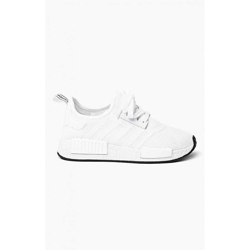 fb7f677b5d1 ... obuv Bílé dámské boty pro volný čas. Předchozí