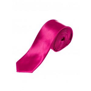 Tmavě fialové pánské kravaty