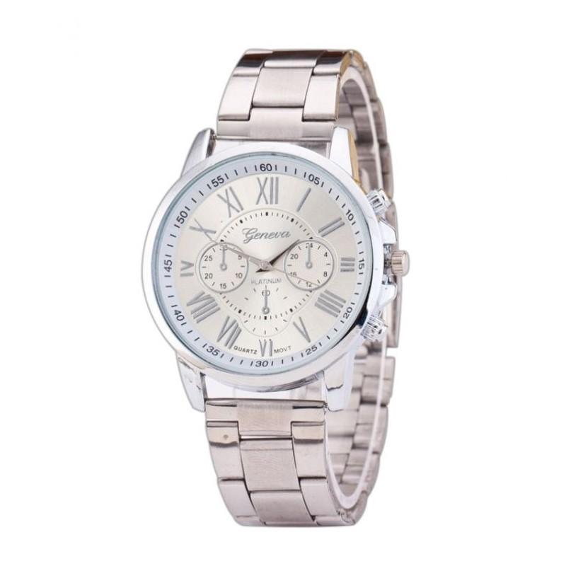 ... hodinky Stylové dámské stříbrné hodinky. Předchozí 2070bd28a0
