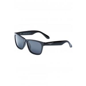 Pánské sluneční brýle se symbolem na boku