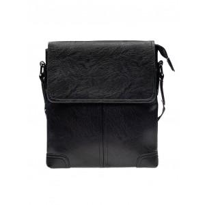 Černá pánská taška na doklady