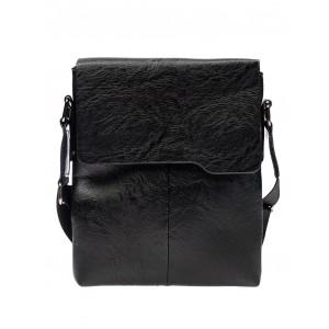 Pánské crossbody tašky černé barvy