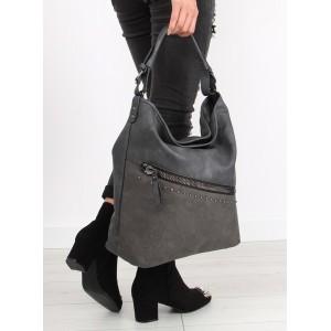 Elegantní dámské kabelky černé barvy