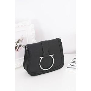 Malé kabelky do ruky se sponou