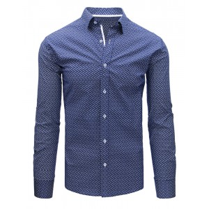 Košile pánské se vzorem