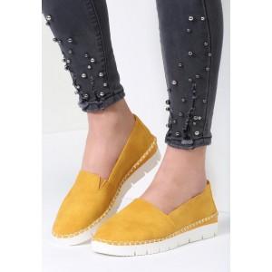Slip on boty dámské s tlustou podrážkou