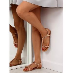 Letní dámské sandály