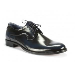 Pánské boty kožené