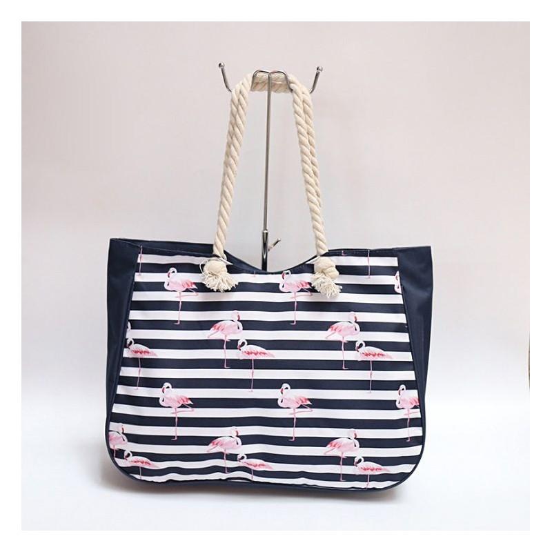6f619b7ae Plátěné tašky na pláž