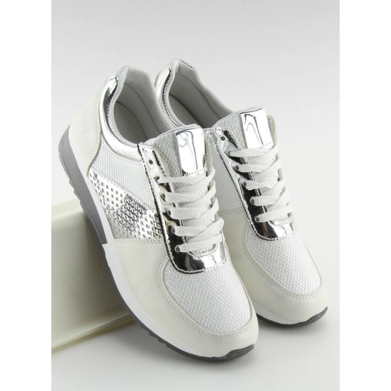 3cd1a2316b Bílé tenisky dámské