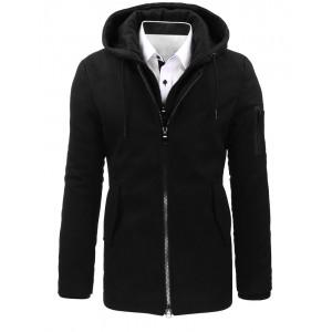 Zimní kabát pro muže