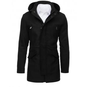 Kabáty pánské s kapucí