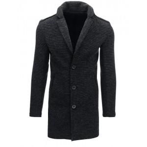 Dlouhý kabát pro muže