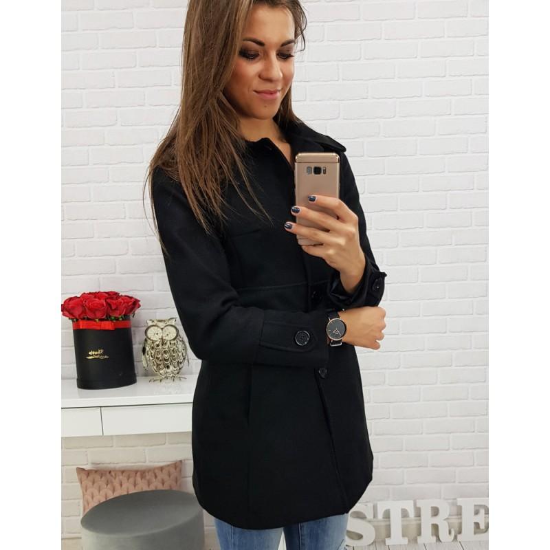 f3189921d9 Elegantní dámský zimní kabát