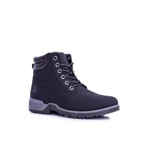 Zimní boty pánské